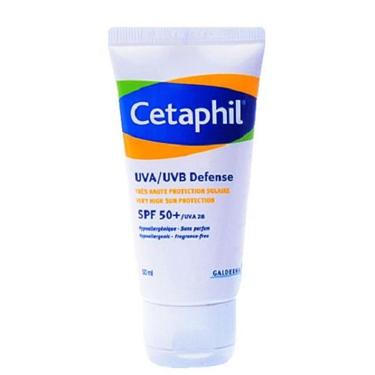 舒特膚 極緻全護低敏防曬霜SPF50+ 50ml