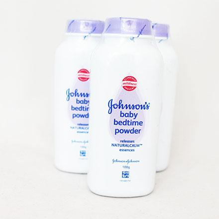 【敵富朗超巿】Johnson's舒眠爽身粉