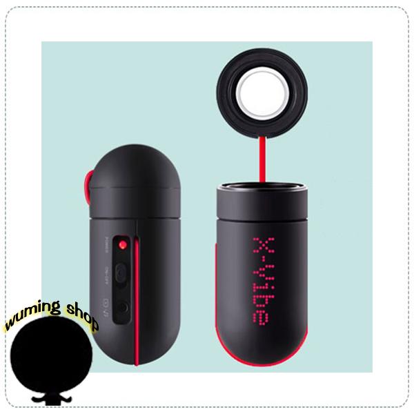 『無名』 膠囊 共振音箱 互動音響 互動音箱 迷你隨身 震動音箱 共振喇叭 A7 i6S 6S Plus J12131