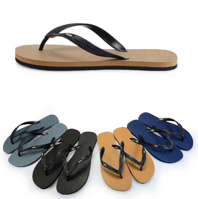 50%OFF【PPDP19FUFA】純色質感拖鞋-帆船鞋帆布鞋韓版nike懶人鞋拖鞋高跟鞋厚底鞋涼鞋