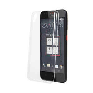 Ultimate- HTC Desire 825  超薄點紋軟質全透軟質手機保護套 背蓋 手機殼 果凍保護套 軟殼 清水套 保護殼