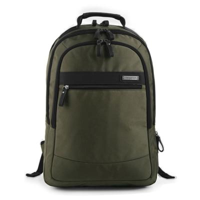 【純米小舖】TCSTAR AGVER 15.6吋 軍綠商務後背包BAG-LTB031~優惠免運
