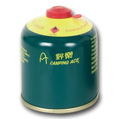 【大山野營】中和 野樂 ARC-9123 450G 高山寒地異丁烷瓦斯罐 高山瓦斯罐 瓦斯彈 攻頂爐 瓦斯燈 蜘蛛爐 飛碟爐專用