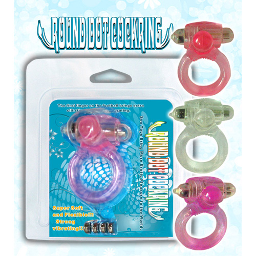[漫朵拉情趣用品]SHAKI *男用圓球激情環 (強震加強型) 可重複使用﹝粉紅﹞ DM-9163225