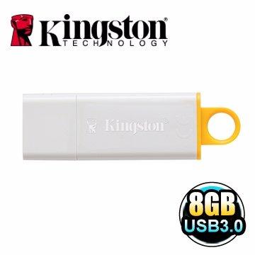 *╯新風尚潮流╭*金士頓 8G 8GB DataTraveler G4 USB3.0 隨身碟 DTIG4/8GB