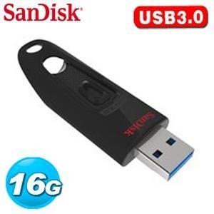 SanDisk SDCZ48-16G USB3.0隨身碟