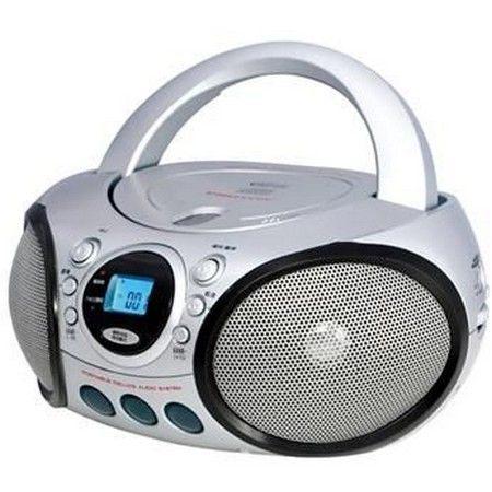 PROTON 普騰 PRCCM07 / PRC-CM07 手提CD/MP3音響