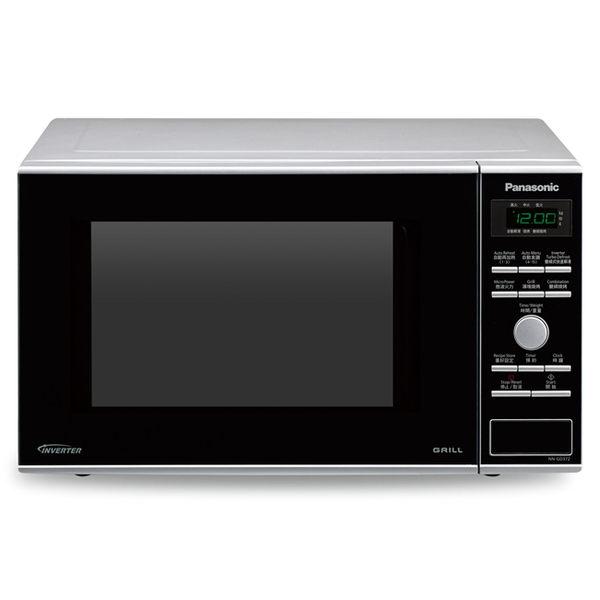 Panasonic 國際牌 NNGD372 / NN-GD372 23公升變頻燒烤微波爐