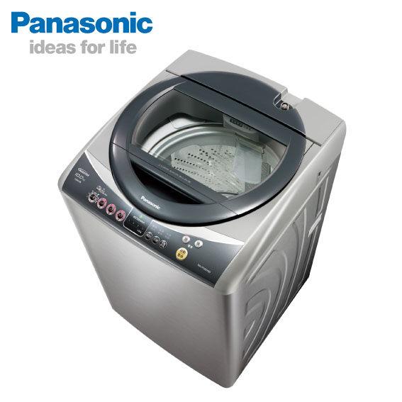 Panasonic 國際牌 NAV110YBSS / NA-V110YBS-S 單槽變頻洗衣機(11公斤) ★指定區域配送安裝★