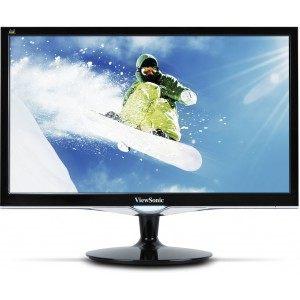 View Sonic 優派  VX2252MH  21吋LCD液晶螢幕