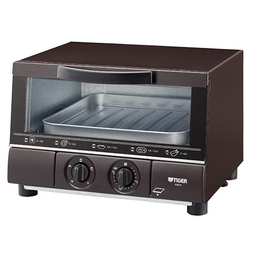 TIGER 虎牌 KAE-H13R 電烤箱