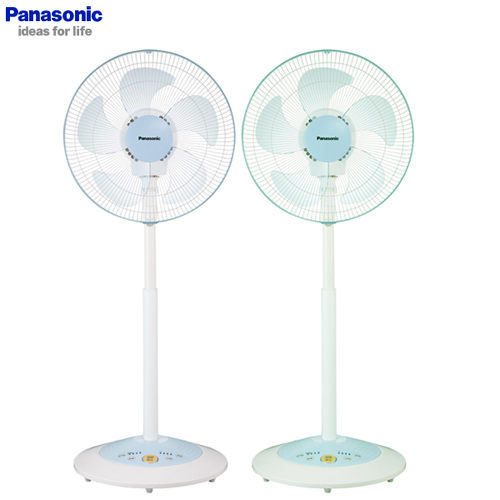 Panasonic 國際 電風扇 微電腦立扇 FH14AMR / F-H14AMR  (14吋)