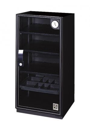 收藏家 DX-106 電子防潮箱