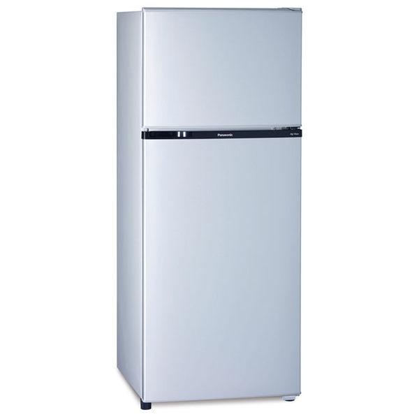 Panasonic 國際 NR-B238T-SL 雙門電冰箱(232L)★指定區域配送安裝★