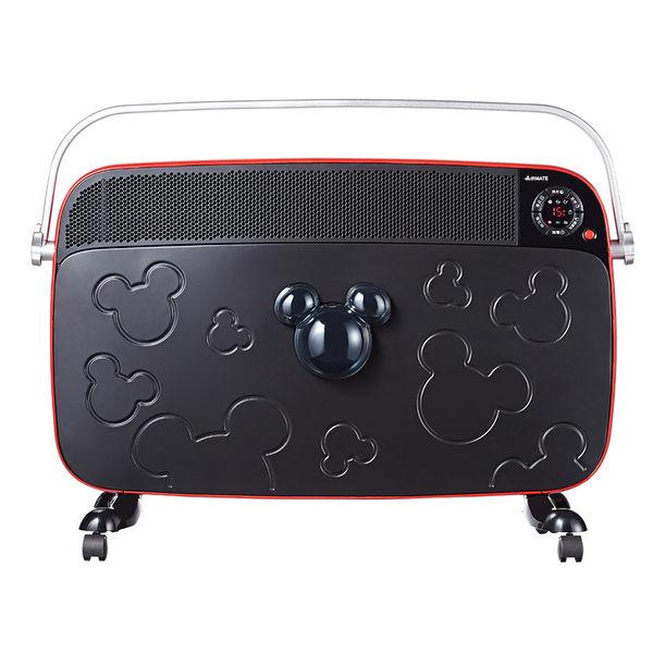 AIRMATE 艾美特 HC13050R 迪士尼米奇系列即熱式遙控電暖器