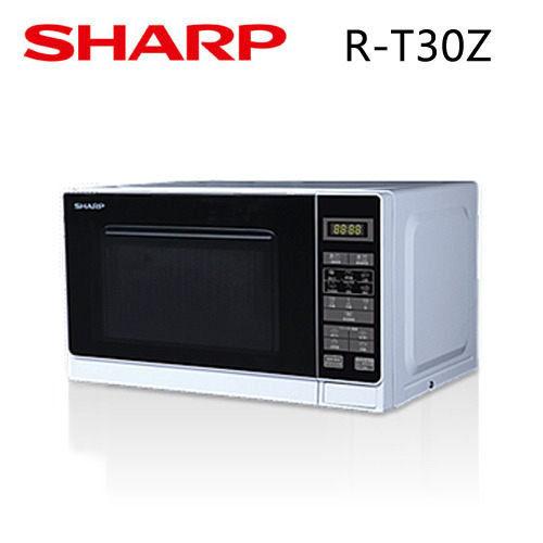 ★福利品下殺★SHARP 夏普 RT30Z(W) 微波爐