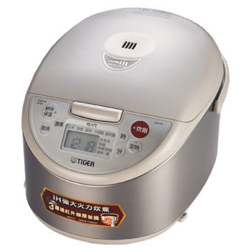 TIGER 虎牌 JKW-A10R 電子鍋