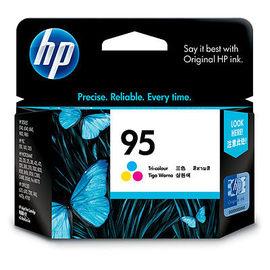 HP 惠普 C8766WA 三色墨水匣
