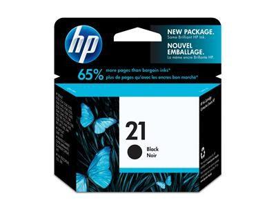HP 惠普 C9351AA 黑色墨水匣
