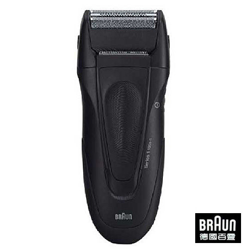 BRAUN 德國百靈 195S 精準系列電鬍刀