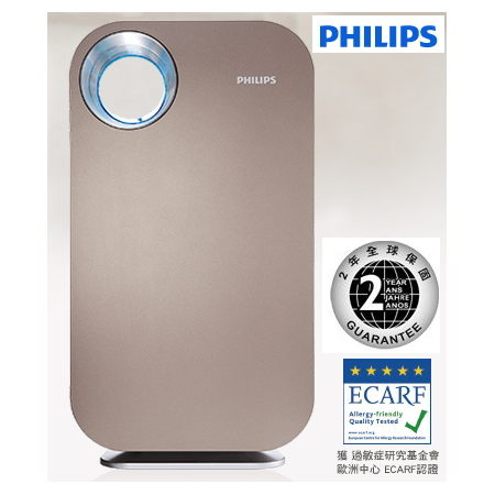 PHILIPS 飛利浦 AC4076 高效濾淨空氣清淨機