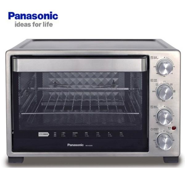 Panasonic 國際牌 NBH3200 雙溫控/發酵烤箱(32L)