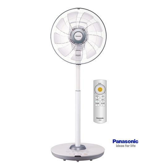 Panasonic 國際 F-H14CND 14吋DC變頻立扇