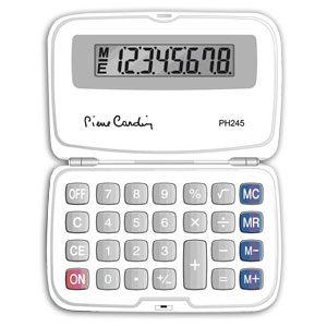 皮爾卡登 PH245 掌上型計算機