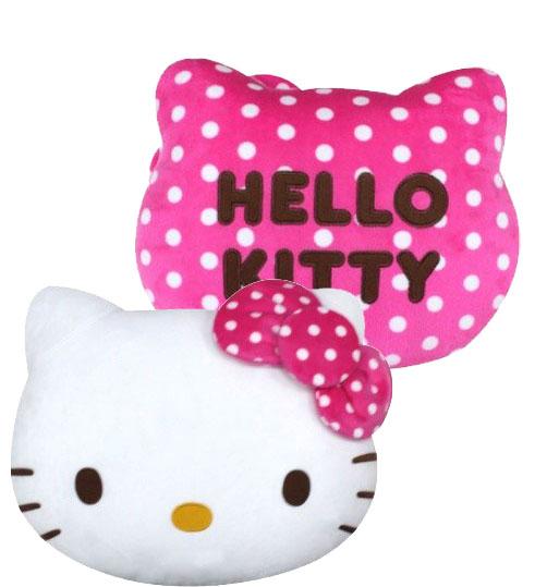 Hello Kitty 午安枕
