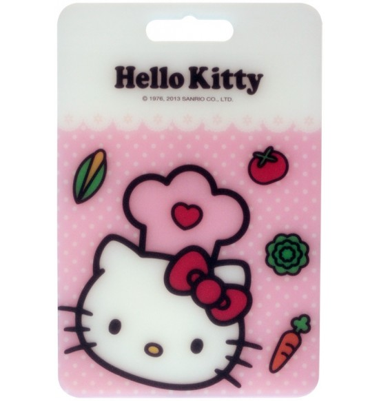 Hello Kitty 可愛大砧板