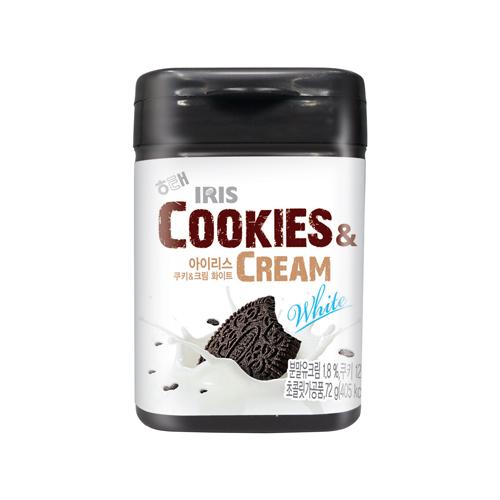 【糖果王】韓國Haitai 海太IRIS骰子巧克力