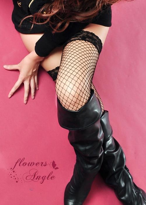 絲網襪  性感~迷人大腿網襪*享樂網情趣用品