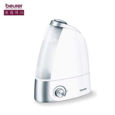 giligo Beurer 美顏樂活加濕機LB44 美麗/健康/省能源一機包辦