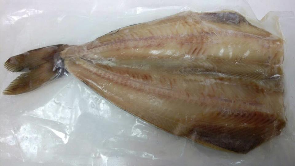 【日本花魚一夜干】460g± / 尾 浩家水產