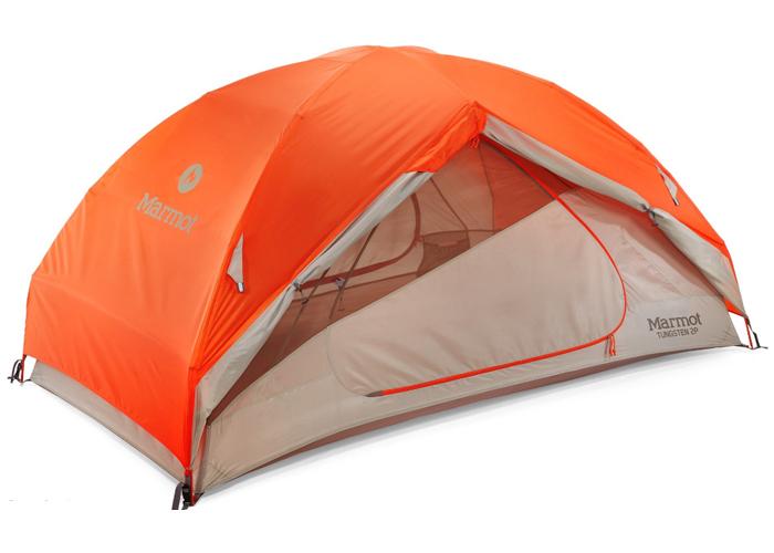 【鄉野情戶外用品店】 Marmot |美國| 土撥鼠 Tungsten 2P 兩人帳/登山帳篷 輕量帳篷/27530