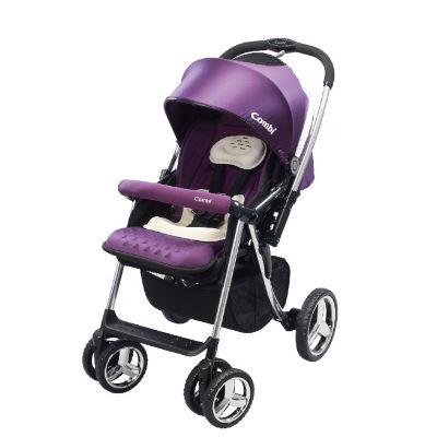 *babygo*{買1送1}日本康貝Combi Mega Ride DX嬰兒手推車 買就送濕紙巾保溫器
