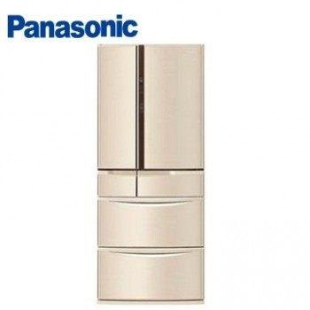 Panasonic 國際牌 430公升旗艦ECONAVI五門變頻冰箱 NR-E430VT 【零利率】※熱線07-7428010