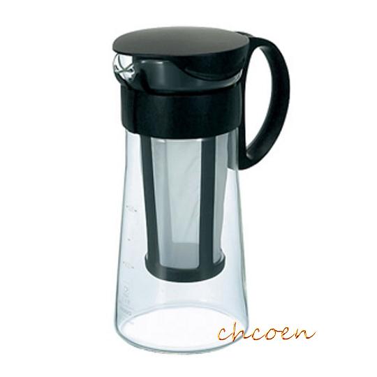 【晨光】HARIO 流線咖啡沖泡壺-5杯用 600ml (MCPN-7B) 163966