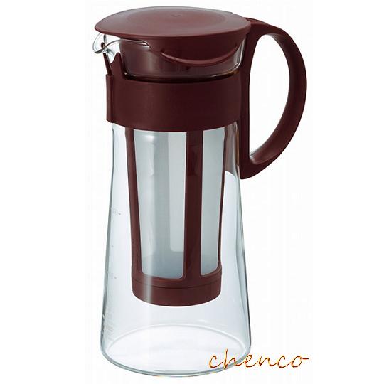 【晨光】HARIO 流線咖啡沖泡壺-5杯用 600ml (MCPN-7CBR) 164314