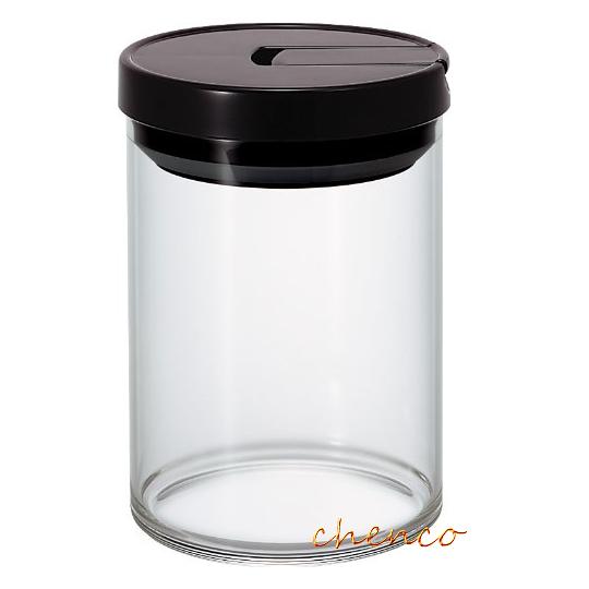 【晨光】HARIO 咖啡儲豆密封罐M (MCN-200B) 413627