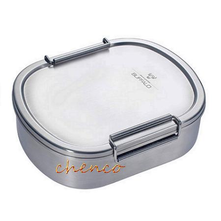【晨光】牛頭牌 雅登不鏽鋼便當盒-M / L (212029)【現貨】