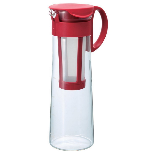 【晨光】HARIO 流線咖啡沖泡壺-8杯用 1000ml (MCPN-14R)164338