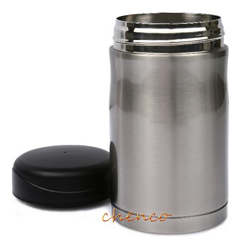 【晨光】仙德曼 保溫保冷食物罐-0.5L (LJ805)