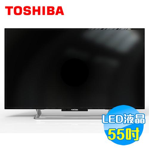 Toshiba 東芝 55吋 LED 液晶電視 55P2550VS