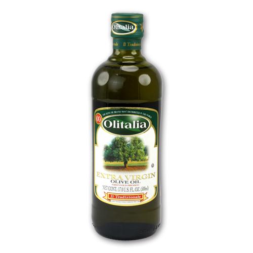 奧利塔橄欖油(小)-1瓶