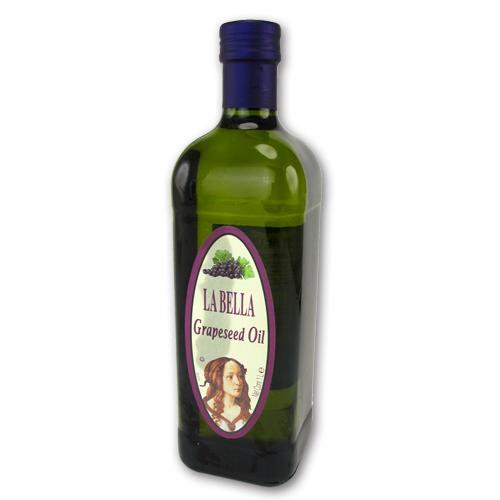 LABELLA葡萄籽油-1瓶