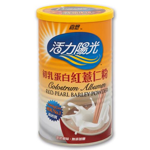 初乳蛋白紅薏仁粉