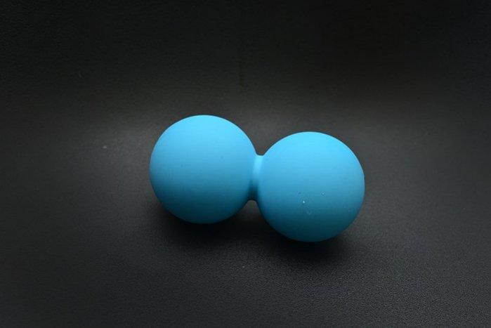 教練推薦Deepbomb筋膜花生球~深層筋膜球~職業運動員舞者必備~比Rumble Roller更深層按摩