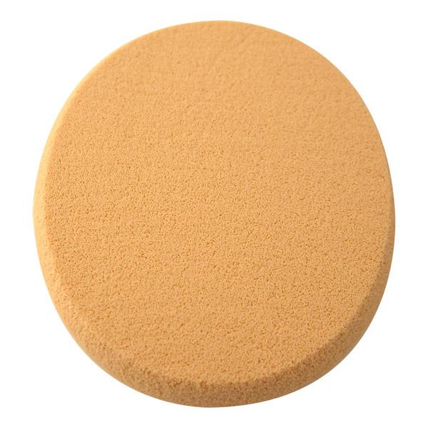 COSMOS A03粉底專用海綿 圓形 S30163《Belle倍莉小舖》
