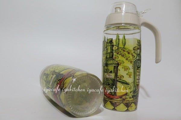 《愛鴨咖啡》玻璃帶蓋油壺 醬油罐 調味瓶 油杯 醋瓶 橄欖油瓶 300ml